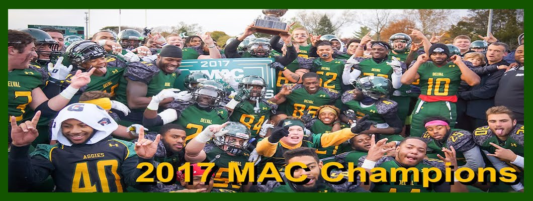 MAC Football News
