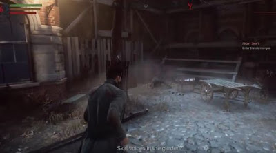 Vampyr, Medicine, Treatment, Recipe Locations Guide
