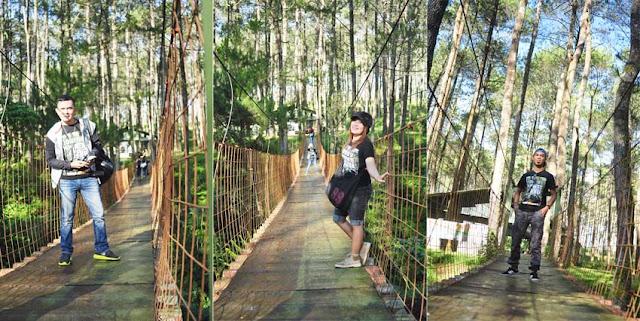 Tempat Outbound di Bandung