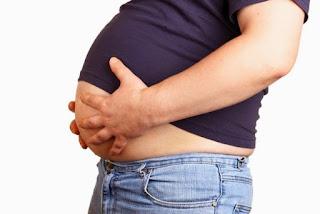 Cara Mengecilkan Lemak Perut dan Menurunkan Berat Badan