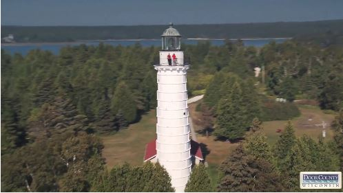 Explore The Beauty and Adventure That Waits In Door County