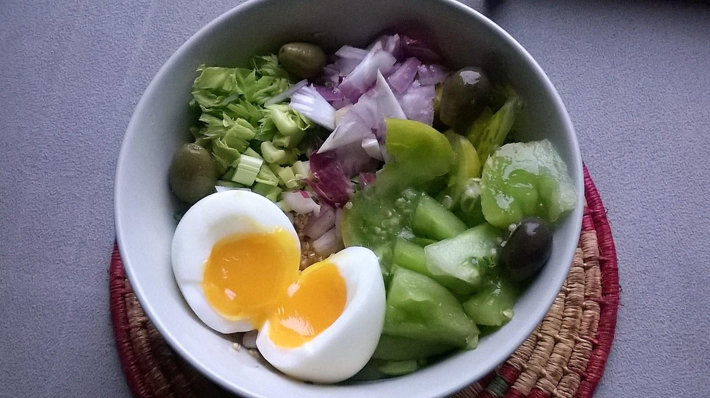 Maigrir avec la m thode montignac phase 1 menu du petit d jeuner bas ig d - Bol petit dejeuner original ...