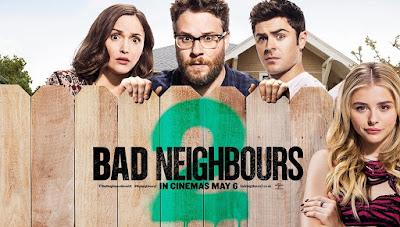 neighbors 2 bad neighbours