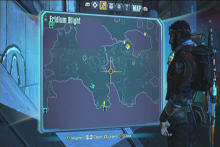 Borderland 2 Eridiam Symble Related Keywords & Suggestions