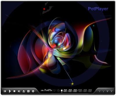 最新版Daum PotPlayer+181個精選面板,萬能影片音樂播放器,繁體中文綠色免安裝版!(x86+64)