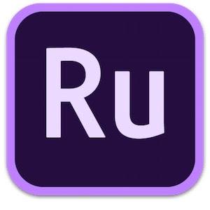 Adobe Premiere Rush CC v1.1