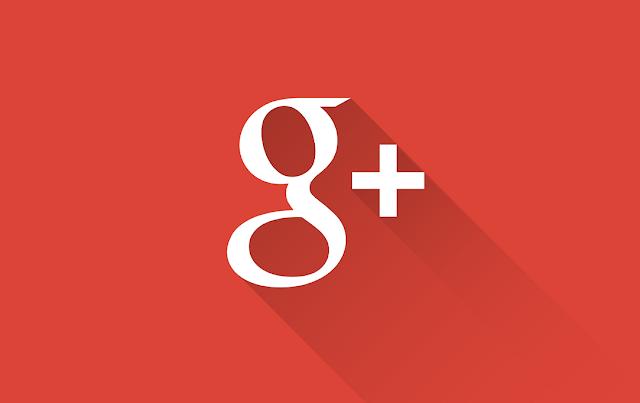 Foto Profil Gif di Google Plus