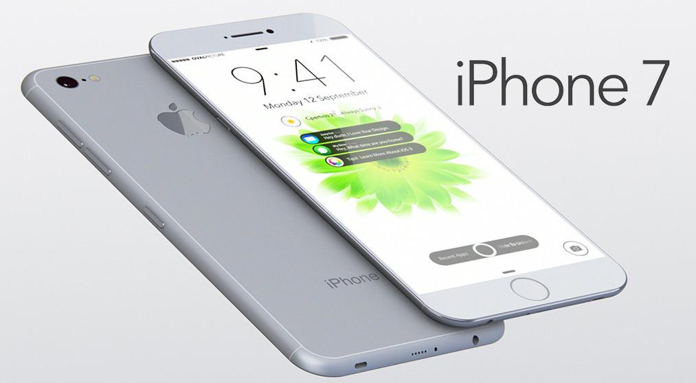 iPhone 7 ~ ICT World