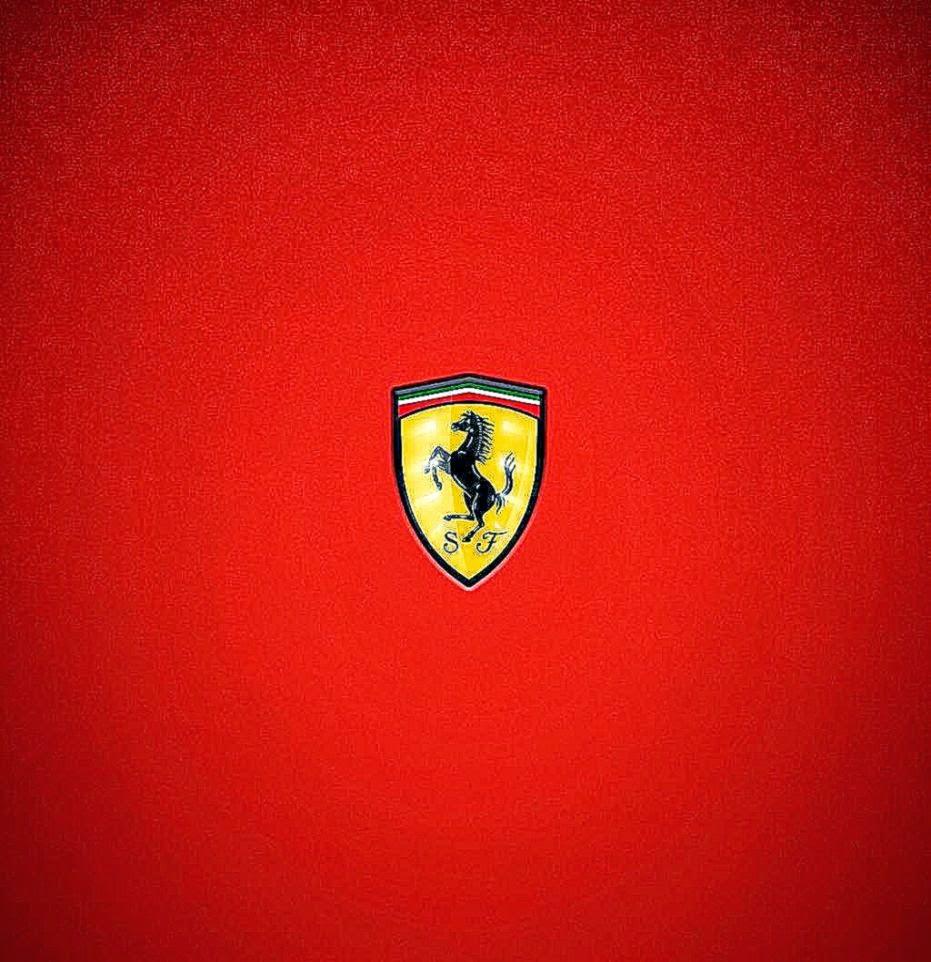 Black Red Ferrari Iphone Wallpaper | Best HD Wallpapers