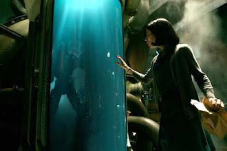 Cinéma : La Forme de l'eau, de Guillermo del Toro - Avec Sally Hawkins, Doug Jones, Michael Shannon