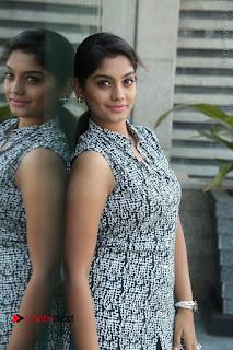 Telugu Television Actress Karuna Latest Pos In Denium Jeans  0008.JPG
