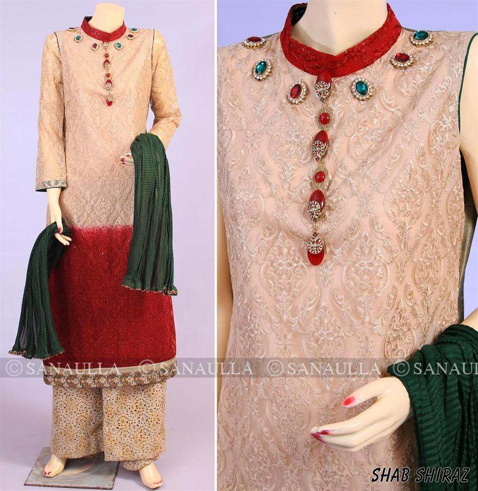 85d5bfc235 Fashionhung.blogspot.com: casual wear dresses clollection by ...