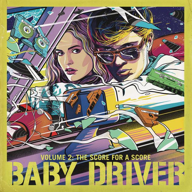 baby driver soundtrack itunes zip