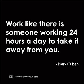 someone working 24 hours quote
