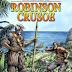 "Rezumat pe capitole ""Robinson Crusoe"""