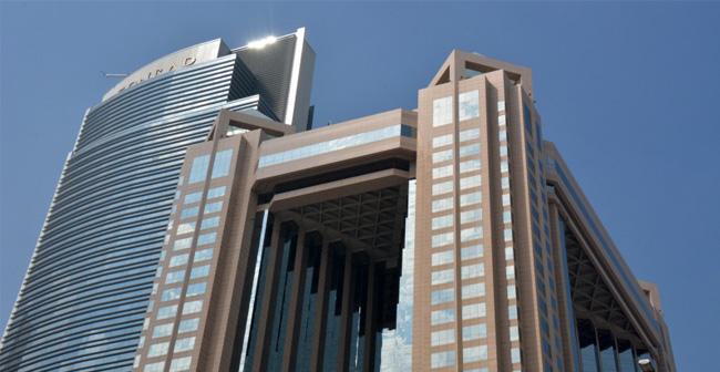 Conrod Dubai