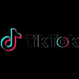foto logo tiktok