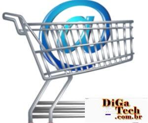 Carrinho compras online