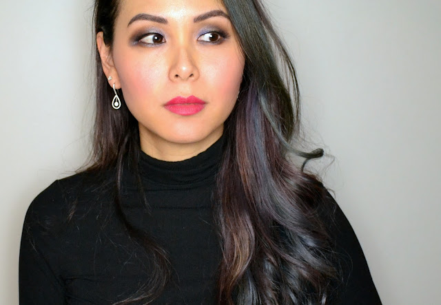 Mary Kay Pure Dimensions Eyeshadow Palette Makeup Look