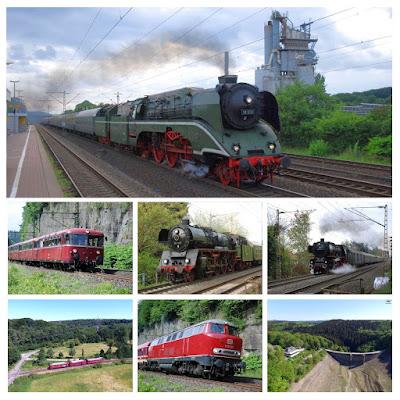 Eisenbahnjahr 2018