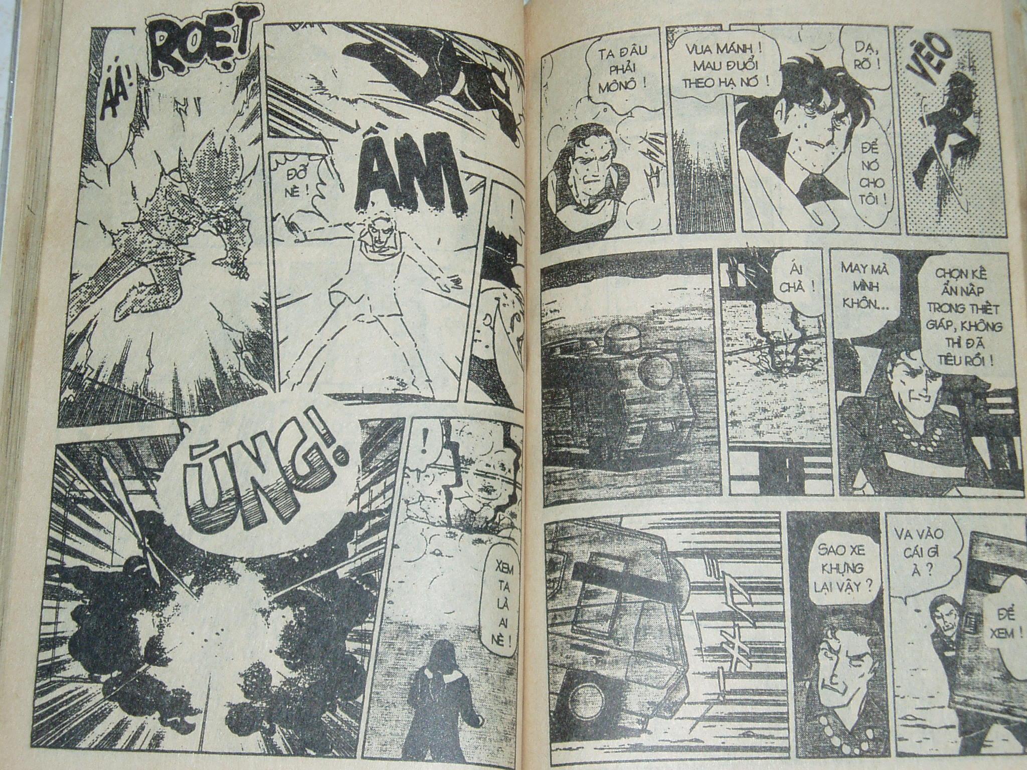 Siêu nhân Locke vol 18 trang 45