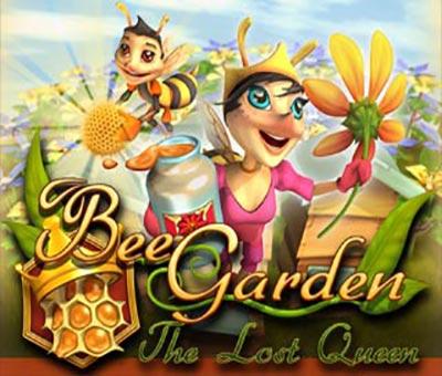 تحميل لعبة الاطفال الخفيفة حديقة النحل Bee Garden كاملة ومجانية