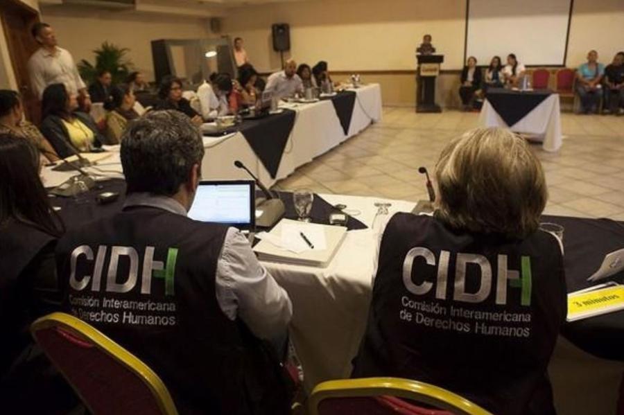 Dos peticiones bolivianas ya fueron presentadas ante la CIDH por el tema de la reelección indefinida / WEB