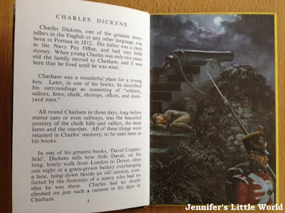 Ladybird Adventures from History - Charles Dickens