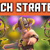 Clash of Clans farming  attack Strategy Guide
