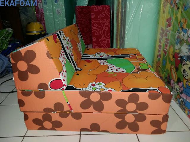 sofa lipat inoac jumbo saat di fungsikan sebagai sofa inoac