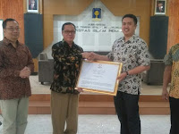 Prodi Teknik Lingkungan UII PTS  Indonesia Pertama Terakreditasi Internasional
