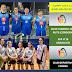 C.D. CAREBA y Sloppy Joe's C.D. Gines Baloncesto representarán a Sevilla en el 3X3 U'18 Andaluz