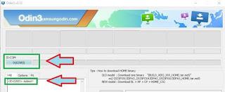 Cara Root Dan Install TWRP Samsung Galaxy J3 Pro
