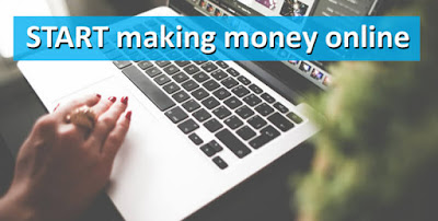 Top 4 Ways To Make Money Online