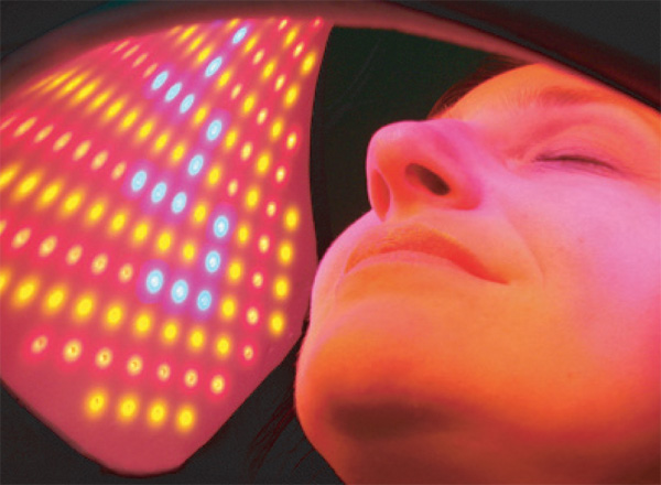LED Light Therapy Too Good to Be True  Rachael Pontillo