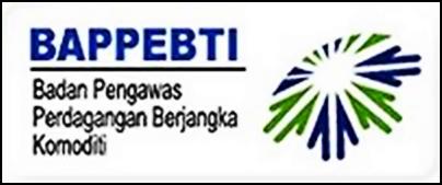 Broker forex indonesia yang terdaftar di bappebti