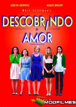Capa do Filme Descobrindo O Amor