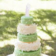 Best Wilton Wedding Cake Pictures ~ cupcake wedding cakes