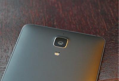 Camera Xiaomi Mi4