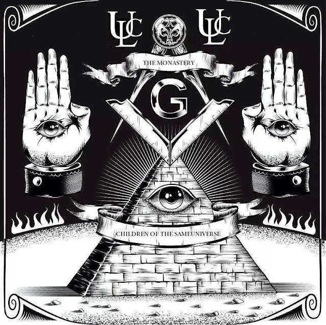 Freemason & Illuminati