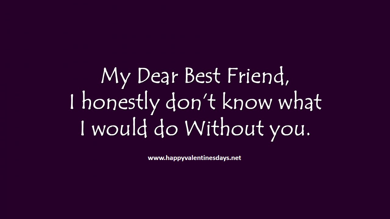 Touching Quotes About Friendship Gorgeous Best Heart Touching Friendship Quotes With Images Wallpapers
