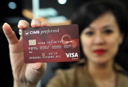 2021, Kartu ATM Sudah Pakai Chip