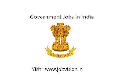 CCCAR Chennai Recruitment