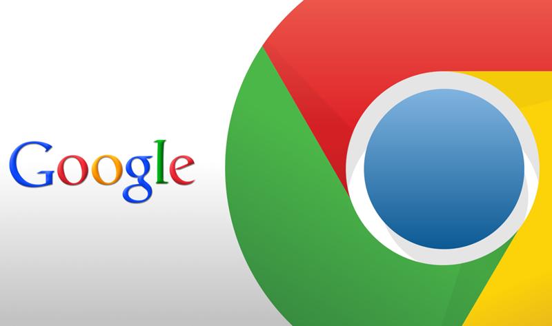 اضافة برنامج تحميل لجوجل كروم