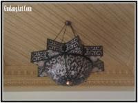 lampu+gantung+tembaga+antik