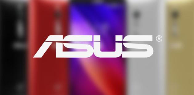 ASUS Sudah menyiapkan lineup Zenfone 4 Terbaru !!! Lo siap?!