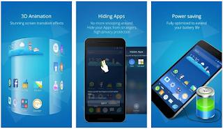 download aplikasi cm launcher 3d