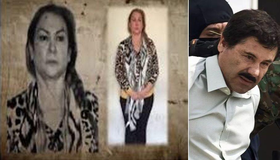 """""""La Patrona"""" asesora financiera de """"El Chapo"""" a un paso de declararse culpable en Chicago"""