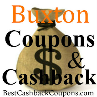 Get $25 off at Buxton.com with promo codes, coupons, discount codes & cashback 2018
