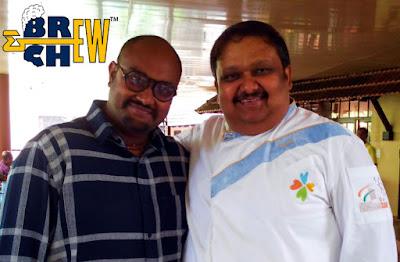 Club Mahindra Resort - Madikeri, Coorg | Chef Debraj Bhaumik